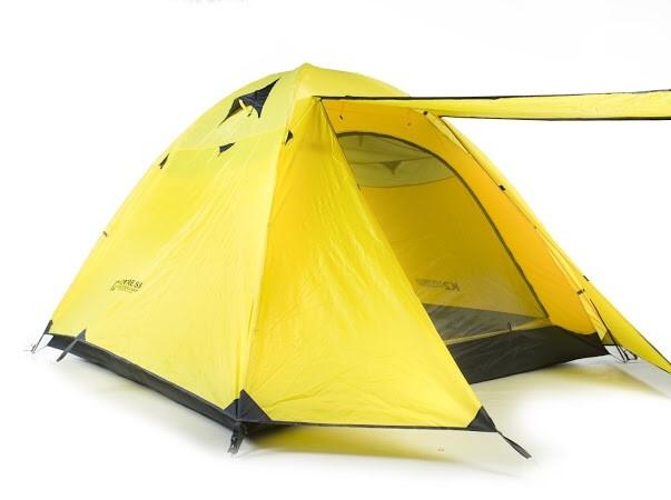 K2 FORTRESS สีเหลือง (นอน 4 คน)
