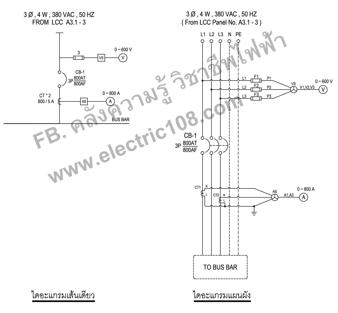380v Single Line Wiring Diagram Detailed Schematics Tie Inverter Schematic Get Free Image About One Standard Electrical