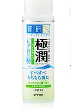 ห ม ด ค่ะ 170 มล.Hada Labo Super Hyaluronic Acid Moisturizing Lotion ฮาดะลาโบะโลชั่นขวดสีขาวแถบเขียว สูตรผิวธรรมดา ถึง มัน 170ml. ทำในญี่ปุ่น
