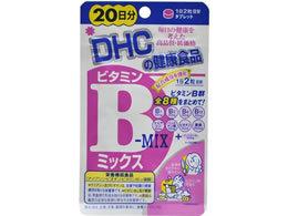 คลิ๊กมีรีวิว DHC vitamin B วิตามินบีรวม 20 วัน สิวอุดตัน สิวอักเสบ หน้ามันน้อยลง ผิวพรรณดูสวยสาวกว่าวัย หน้านิ่มดูผ่อง