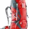 Deuter Act Lite 40+10 (Fire Granite)