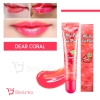 Oops My Lip Tint Pack อุ๊บส์ มาย ลิป ทินส์ แพค ขนาด 15 กรัม สี Dear Coral