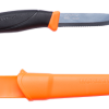 Morakniv Companion F Serrated