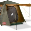 Coleman Tent Instant Up Au version 4P Gold