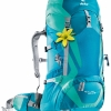 Deuter Act lite 35+10 SL (Petrol-Mint)