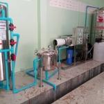 รับติดตั้งโรงงานน้ำดื่มจังหวัดเชียงราย