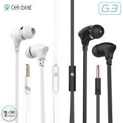 Celebrat G3 หูฟัง In ear เสียงดี