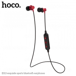 หูฟังบลูทูธ Hoco ES13 Exquisite Sports Bluetooth Earphones