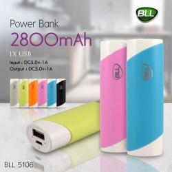 BLL 5106 Power Bank 2800mAh