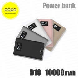 Dopo D10 Power bank 10000 mAh
