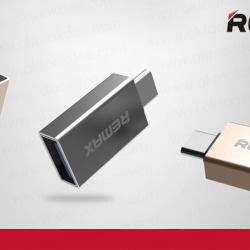 REMAX รุ่น RA-OTG1 Type-C to USB 3.0