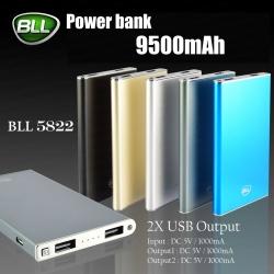 BLL 5822 Power Bank 9500 mAh